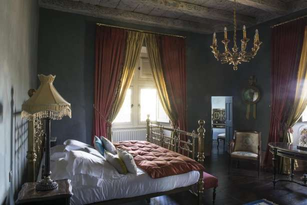 Chambres d 39 hotes rodez chambres d 39 h tes chateau de canac - Aveyron chambres d hotes ...